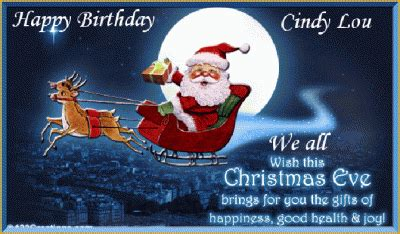 images of christmas eve birthday christmas eve birthday quotes quotesgram