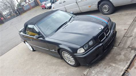 bmw e36 325i convertible breaking walsall walsall