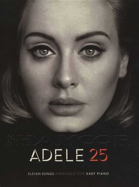 download mp3 cover adele hello adele 25 easy piano sheet music book hello million years