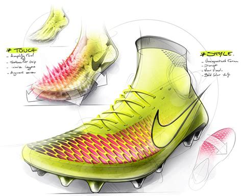 football shoes design nike introduces magista a flyknit football boot that fits