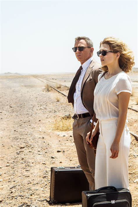 lea seydoux james bond sunglasses james bond daniel craig and madeleine swann l 233 a seydoux