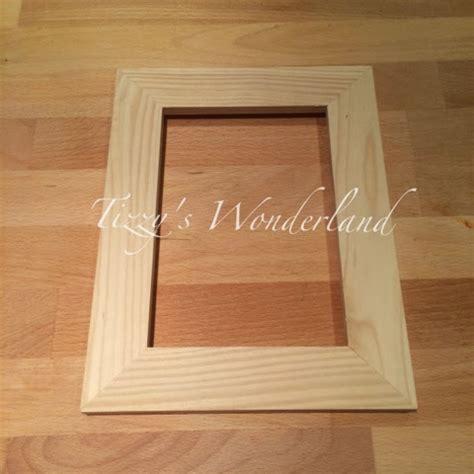 cornice grezza tizzy s tutorial come invecchiare il legno