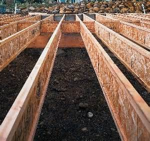 engineered wood joists
