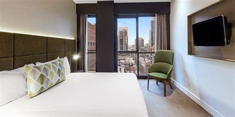 Hotel Appartments by Adina Apartment Hotel Melbourne Official
