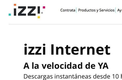 izzi telecom productos y servicios izzi servicio de televisi 243 n internet y tel 233 fono apestan