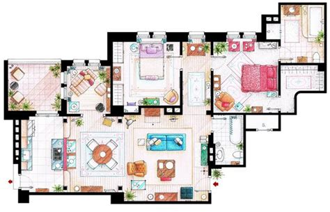 and the city floor plan will grace apartment floor plan also s carrie