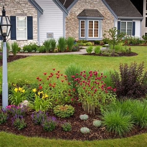corner lot landscaping 17 images about corner lot landscaping ideas on gardens front yard landscaping and