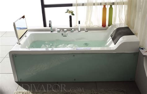 Home Tub by Home Design Whirlpool Bathtubs