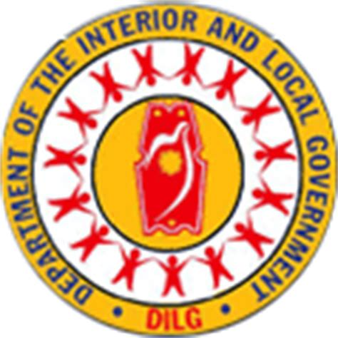 Of Interior And Local Government Philippines by Department Of The Interior And Local Government Dilg