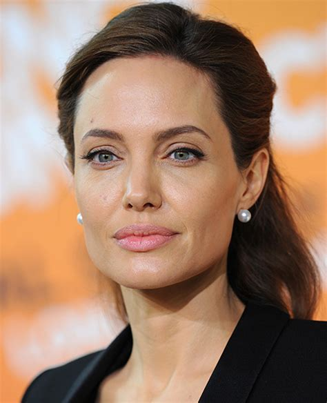 angelina jolie unbroken appeal marvel approaches angelina jolie to