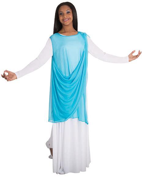 chiffon drape asymmetrical chiffon drape by body wrappers