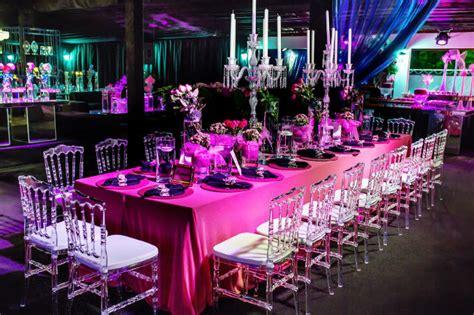 decorar xv color marsala para decorar una fiesta de xv a 241 os