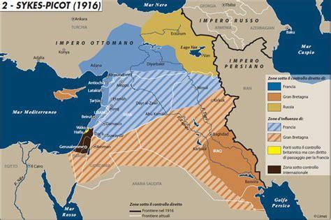 impero ottomano prima guerra mondiale grande guerra pillola 102 la conquista di baghdad e il
