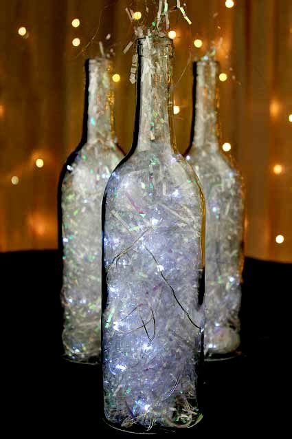 wine bottle battery operated lights 784 best images about recycled liquor bottles on