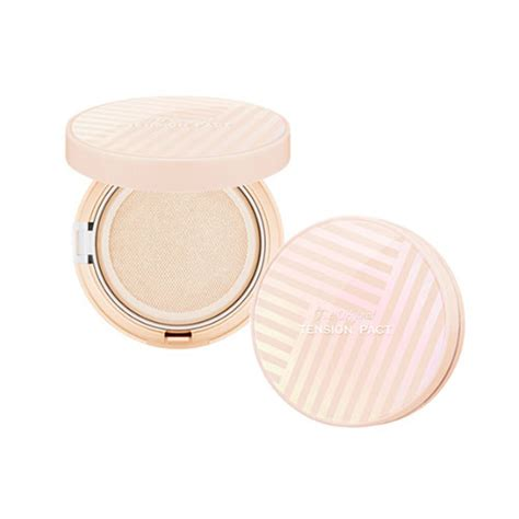 Missha The Original Tension Pact Cover Spf37 Pa missha the original tension pact cover spf37 pa