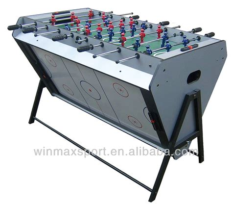 3 in 1 table popular 3 in 1 multi functional table soccer