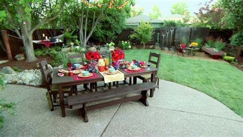 backyard style types of gardens and garden style hgtv
