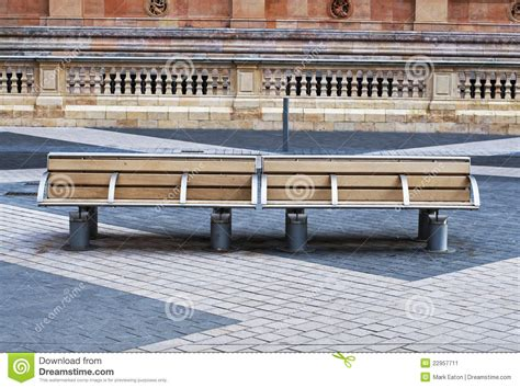 bench in london benches in london stock image image of grass autumn