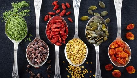 What Exactly Are Superfoods by What Exactly Is A Superfood Fresh Healthy Eats