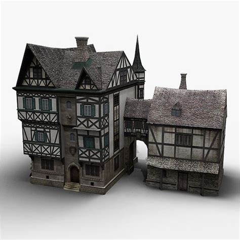 german houses old german house 3ds old german house by bemola past tense homes and houses
