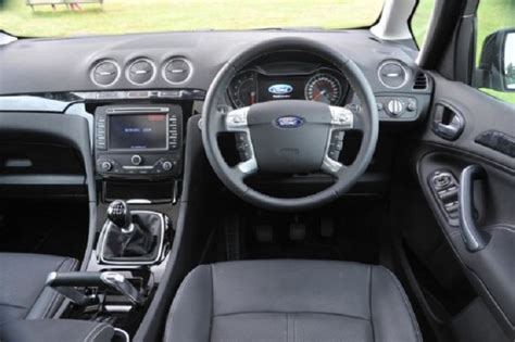 ford galaxy interior 2015 ford galaxy review redesign changes price engine