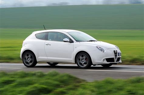 alfa romeo mito 2008 car review honest john