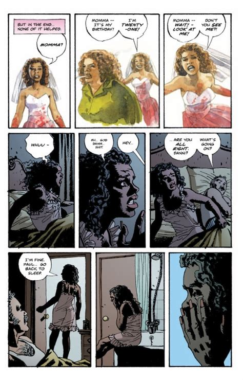 criminals volume 4 fourgy page 45 comic graphic novel reviews april 2015 week one