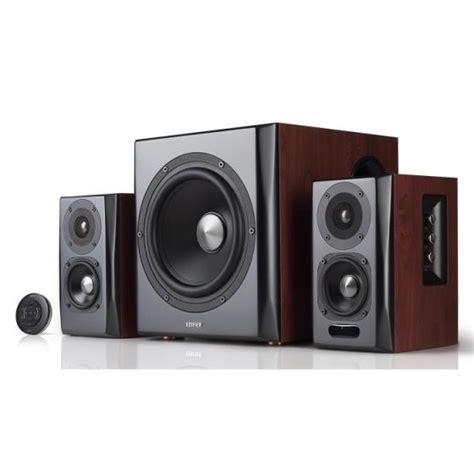 Edifier 2 1 Speaker M3600d speaker edifier m3600d