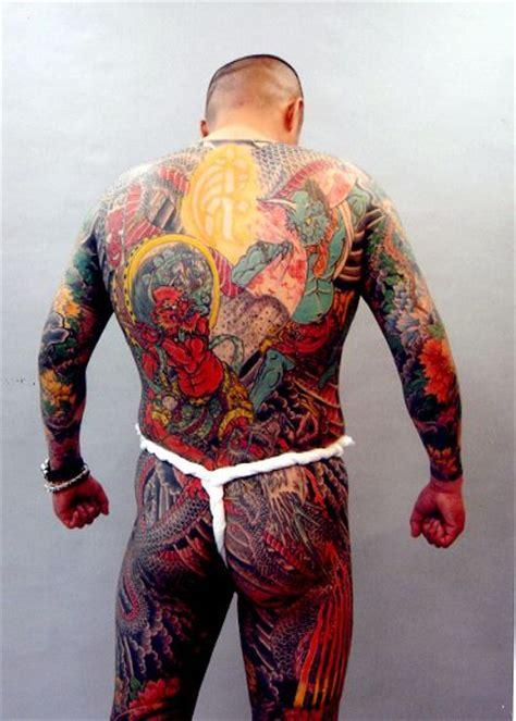 Yakuza Tattoo Master | 167 best japanese yakuza images on pinterest japan