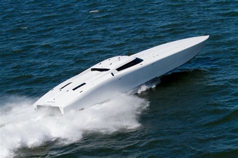 outerlimits boat crash outerlimits unveils canopied 50 v bottom poker runs america