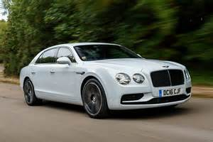 Bentley Flying Spur Used Bentley Flying Spur V8 S Review Pictures Auto Express
