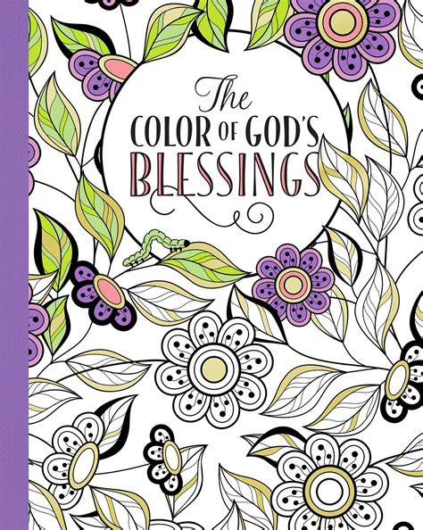 the color of blessings books the color of god s blessings book by stilwell