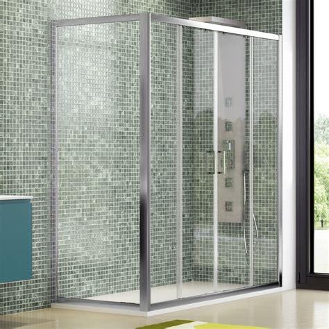 sostituzione box doccia box doccia 70x180 scorrevole in cristallo per sostituzione
