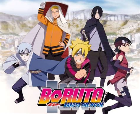 Nonton Film Gratis Boruto Naruto The Movie | boruto naruto the movie 2015 bluray subtitle indonesia