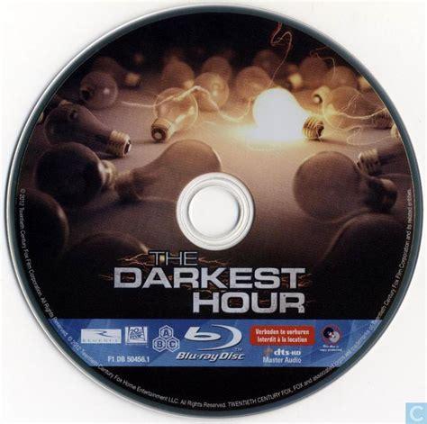 darkest hour dvd the darkest hour blu ray catawiki