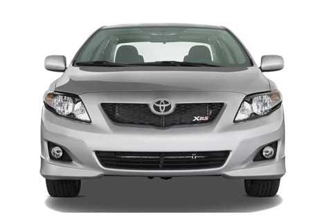 2010 Toyota Reviews by 2010 Toyota Corolla Reviews And Rating Motor Trend