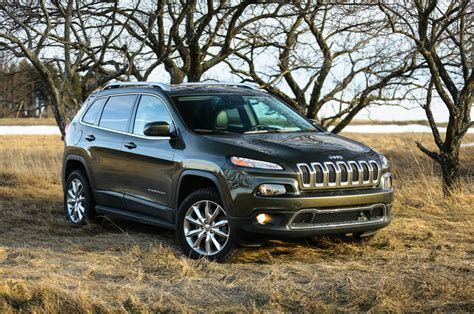 Jeep Limited 2014 2014 Jeep Reviews And Rating Motor Trend
