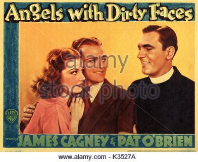 libro angels with dirty faces james cagney pat o brien angels with dirty faces 1938 stock photo royalty free image
