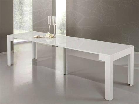 tavoli apribili ikea magic consolle tavolo consolle allungabile in legno 3 metri