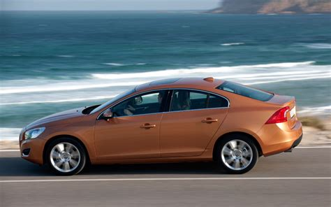 2011 volvo s60 t6 awd second opinion motor trend