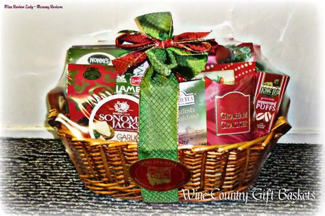 Country Gifts - mizz review
