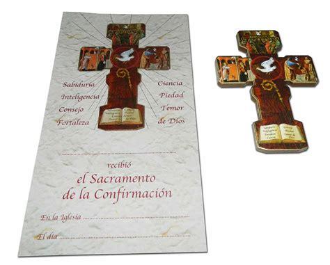 imagen de iglesia adornada para confirmacin cruz recordatorio confirmaci 243 n brabander es