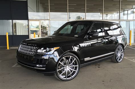 range rover rims 2017 range rover on lexani wheels wheel service
