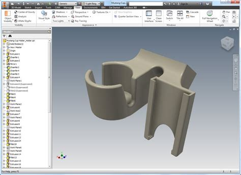 photo layout software for printing 3d printing customised classic car accessories
