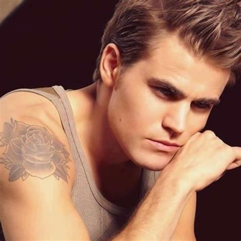 98 best paul wesley images on pinterest the vampire