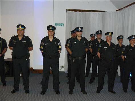 Nuevos Uniformes Para La Bonaerense | el nuevo uniforme de la bonaerense
