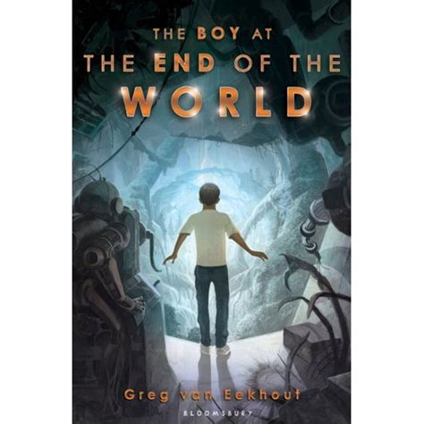 michael and the end of the world books suburban in sanity book review the boy at the end of