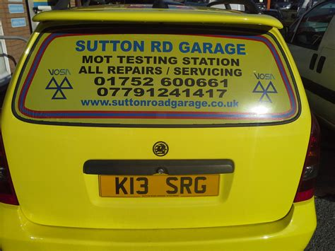 garages in plymouth sutton road garage plymouth ltd in plymouth approved