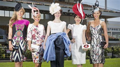 Fashion Cup027 racing fashion 2014 field of dreams herald sun