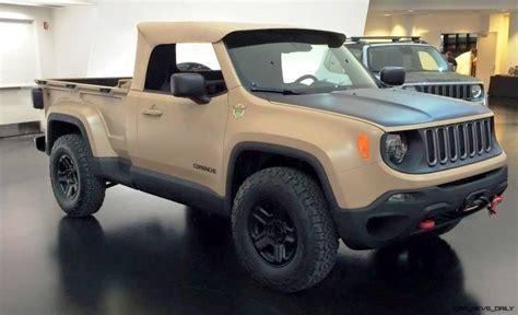 moab easter jeep safari concepts 2016 jeep moab easter safari concepts 3